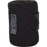 ObrázekImperial Riding Bandages Wool Black 3m