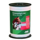 Abbildung vonAko Band EconomyLine, 200m Weiß 12,5mm