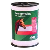 Abbildung vonAko Band EconomyLine, 200m Weiß 20mm