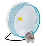 Abbildung vonKerbl Hamsterlaufrad aus Kunststoff 20x8cm