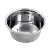Abbildung vonAgradi Edelstahl Hundenapf 450ml