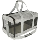 Bild avKerbl Travel Bag Casual Grey 41x28x29cm