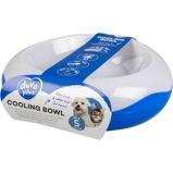 Bild avDuvo+ Cooling bowl White/Blue 1,5L