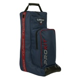 Image ofLeMieux Boot Bag Navy Red