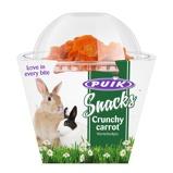 Bild avPuik Crunchy Carrot Pieces 70g