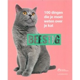 Afbeelding van100 dingen die je moet weten over kat