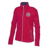 ObrázekMountain Horse Vest Adele Fleece Royal Red XL