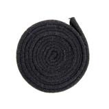 ObrázekOne Equestrian Bandage Tendon Tube Black