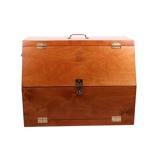 ObrázekOne Equestrian Grooming Box Wood