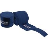 ObrázekPassier Fleece Bandages 4 Pieces Blue