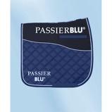 ObrázekPassierBlu Saddlepad DR Blue Full