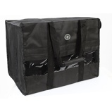 Abbildung vonPfiff Bandagen/gamaschen Tasche Schwarz