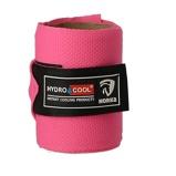 Abbildung vonHorka Bandagen mit Cooling System Pink 200cm