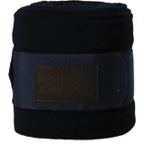 Image ofKentucky Bandages Polar Fleece Navy