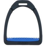 Abbildung vonCompositi Steigbügel Profile Premium Blau Erwachsene
