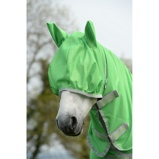 Imagem deBucas Freedom Fly Mask Classic Green L