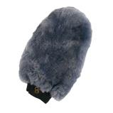 Imagem deC.S.O. Grooming Glove Real Sheepskin Natural