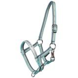 Abbildung vonHarrys Horse Fohlenhalfter SU20 Aegean Blue