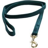 ObrázekKentucky Belt Velvet Emerald 120cm