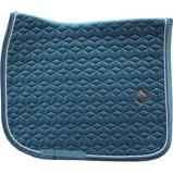 ObrázekKentucky Dressage Saddle Pad Velvet Emerald
