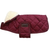 ObrázekKentucky Dog Coat Bordeaux 31cm