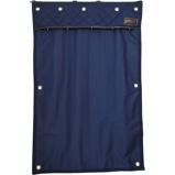 Image ofKentucky Stable Curtain Waterproof Navy