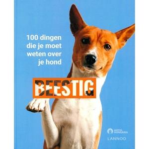 Afbeelding van 100 dingen die je moet weten over hond