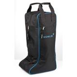 ObrázekDublin Boot Bag Imperial Black Blue