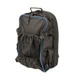 ObrázekDublin Backpack Imperial Black Blue