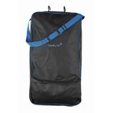 ObrázekDublin Briddle Bag Imperial with Hooks Black Blue