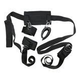 Abbildung vonBad Kitty Bondage Harness in Schwarz