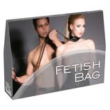 Abbildung vonFetish Bag 7 teiligen Fetish Wundertüte in Schwarz
