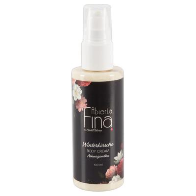 Image of Abierta Fina Body Cream 100 ml