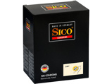 Image ofSico Dry 100 Condoms