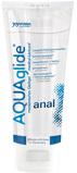 Abbildung vonAQUAglide Anal 100 ml in Durchsichtig