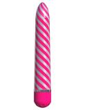 Abbildung vonSweet Swirl Vibrator Pink