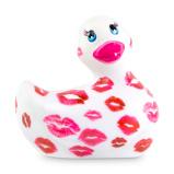 Abbildung vonI Rub My Duckie 2.0 Romance Weiß/Pink (8cm)