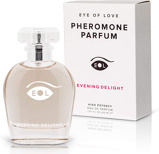 Abbildung vonEvening Delight Pheromon Parfüm in Durchsichtig