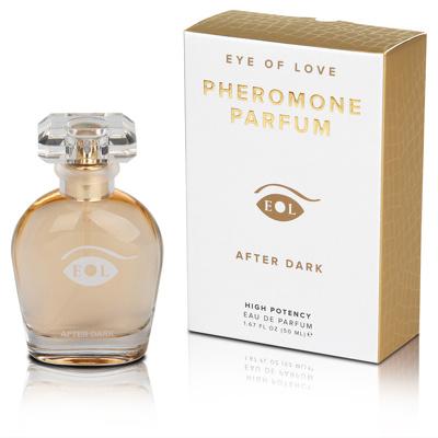 Image of After Dark Pheromones Perfume Female to male