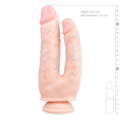 Image of 25 cm Double Dildo