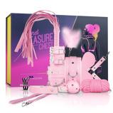Image of Secret Pleasure Chest Pink Pleasure
