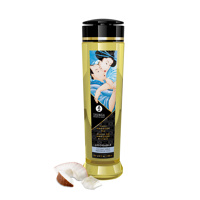 Thumbnail of Adorable/Coconut Thrills Massage Oil 240 ml