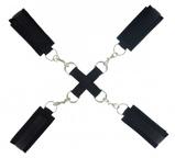 Image ofFrisky Stay Put Cross Tie Restraints