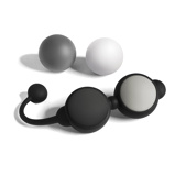 Image ofFifty Shades of Grey Kegel Balls Set