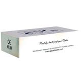 Abbildung vonGlyde Ultra Natural 100 Kondome in Durchsichtig