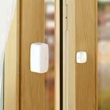 Afbeelding vanEVE eve Door & Window deur en raamsensor Smart Home, kunststof, L: 5.2 cm, B: 2.4 cm, H: 2.3 cm