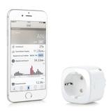 Afbeelding vanEVE eve Energy Smart Home stopcontact EU, kunststof, B: 4.9 cm, H: 4.9 cm