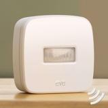 Afbeelding vanEVE eve Motion Smart Home bewegingssensor, kunststof, B: 8 cm, H: 8 cm