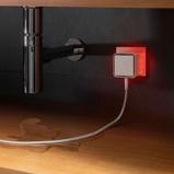 Afbeelding vanEVE eve Water Guard Smart Home watermelder, kunststof, B: 6.5 cm, H: 6.5 cm