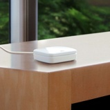 Afbeelding vanEVE eve Extend Smart Home signaalversterker, L: 7.8 cm, B: 7.5 cm, H: 2.3 cm